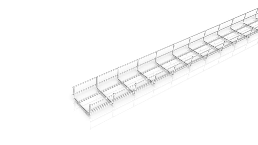 Axelent Wire Tray Stege 120x60