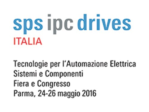 SPS IPC Drives 2016