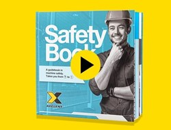 Axelent Safety Book 2.0